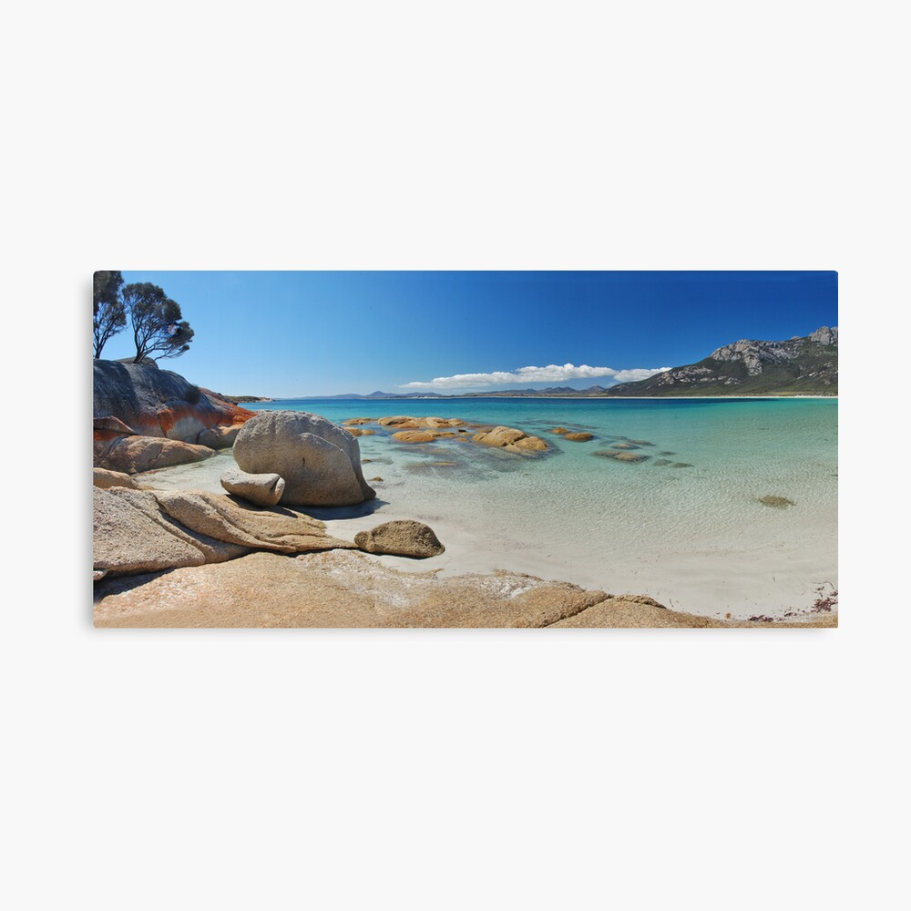 Fotheringate Beach Canvas Print