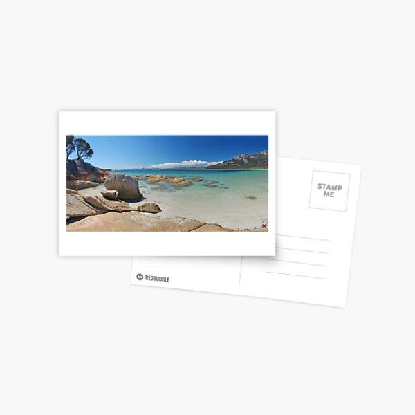 Fotheringate Beach Postcard