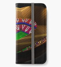 The Saxony iPhone Wallet/Case/Skin
