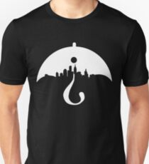 GOTHAM Two Sides of the Same Coin Unisex T-Shirt
