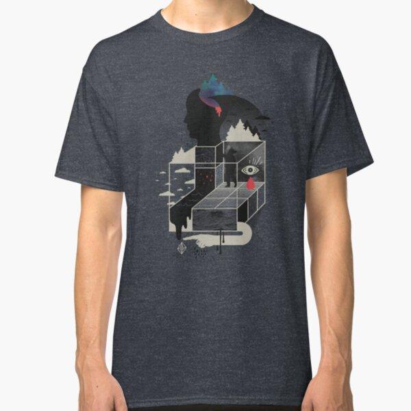 Lucid Screaming Classic T-Shirt