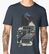 Lucid Screaming Men's Premium T-Shirt