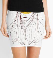 Only Sometimes Here Mini Skirt
