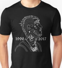 Rest In Peace Lil Peep (Version 3) T-Shirt