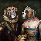 Ruby & Steve by carpo17