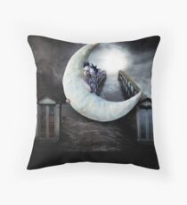 Take Me To The Moon Coussin