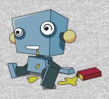 Robot Happy Hour