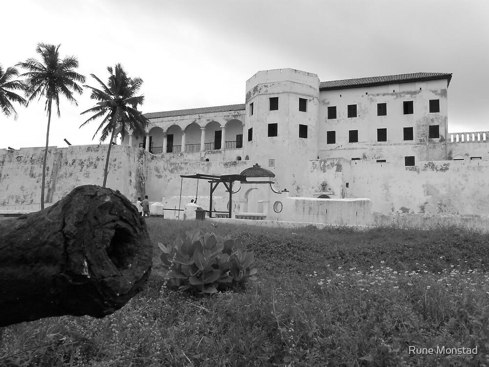 Slave Castle by Rune Monstad