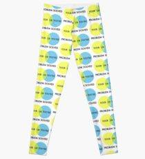 The your/you're problem - solved! Leggings