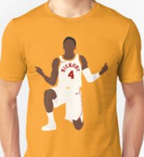 Victor Oladipo Hickory  Unisex T-Shirt