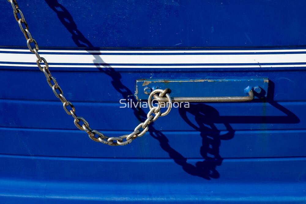 Chain by Silvia Ganora