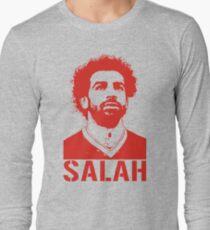 Mohamed Salah Long Sleeve T-Shirt