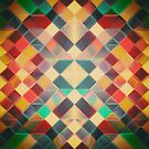 Candy Miracle Tile by Conundrum Arts