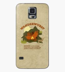 WanderWurst Case/Skin for Samsung Galaxy