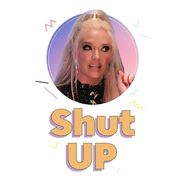 Erika Jayne - Shut Up by mkarap
