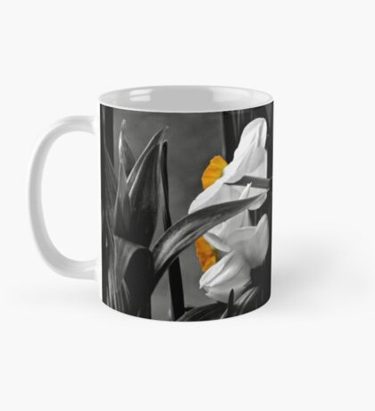 Just a bit of yellow Mug