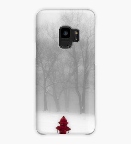 Hydrant Case/Skin for Samsung Galaxy