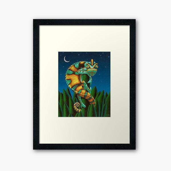 The Night Watch Framed Art Print