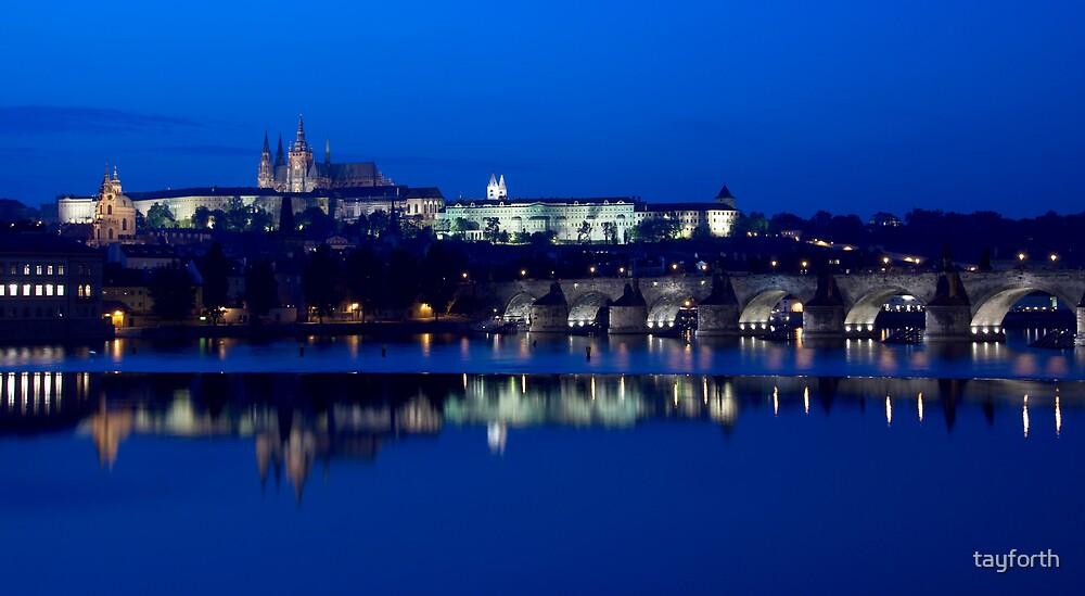 Praha by tayforth
