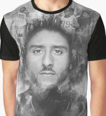 Kap is Free Graphic T-Shirt