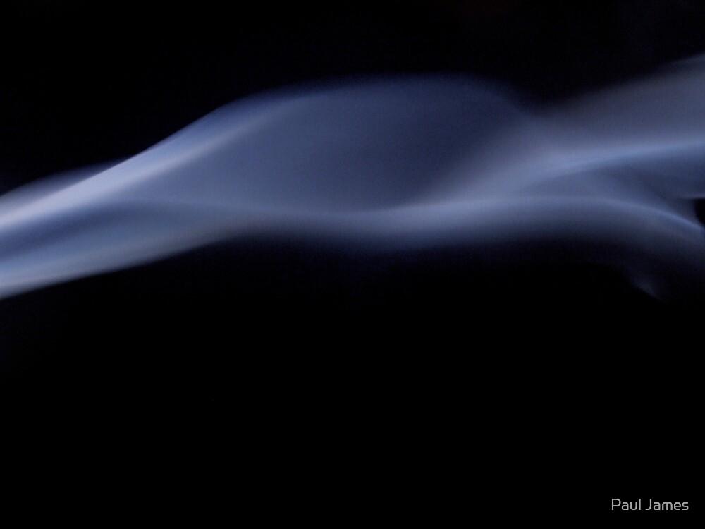 Smoke #3 by Paul James
