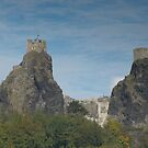 Czech Castle by tayforth