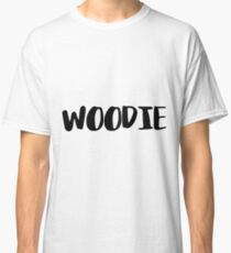 woodie Classic T-Shirt