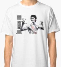 BRUCE LEE - DRAGON Classic T-Shirt