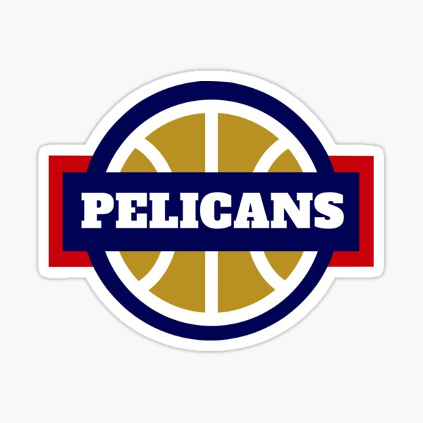 New Orleans Pelicans Gifts Merchandise Redbubble