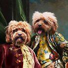 Woodrow & Wilson by carpo17