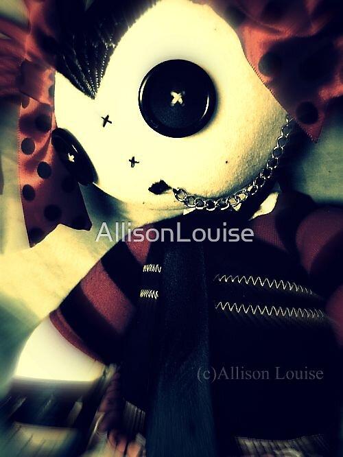Jenny by AllisonLouise
