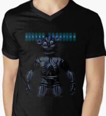 Five Nights at Freddys Sister Location Yenndo T-Shirt