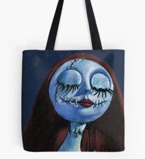 The Nightmare before Christmas - Sally Tote Bag