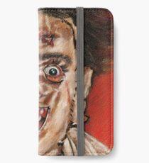 Texas Chainsaw Massacre iPhone Wallet/Case/Skin