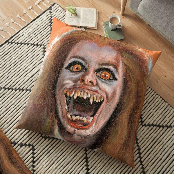 Fright Night Floor Pillow