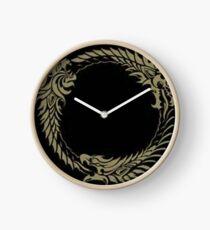 Elder Scrolls online Clock