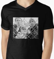 The Office Straight Outta Scranton T-Shirt