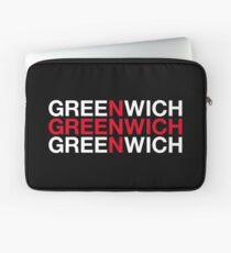 GREENWICH Laptop Sleeve