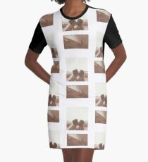 Call Me By Your Name - Elio & Oliver Graphic T-Shirt Dress