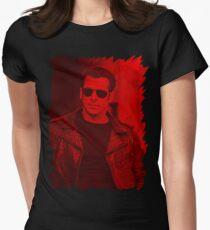 Salman Khan - Celebrity Women's Fitted T-Shirt