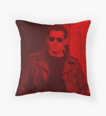 Salman Khan - Celebrity Throw Pillow