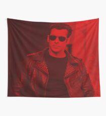 Salman Khan - Celebrity Wall Tapestry