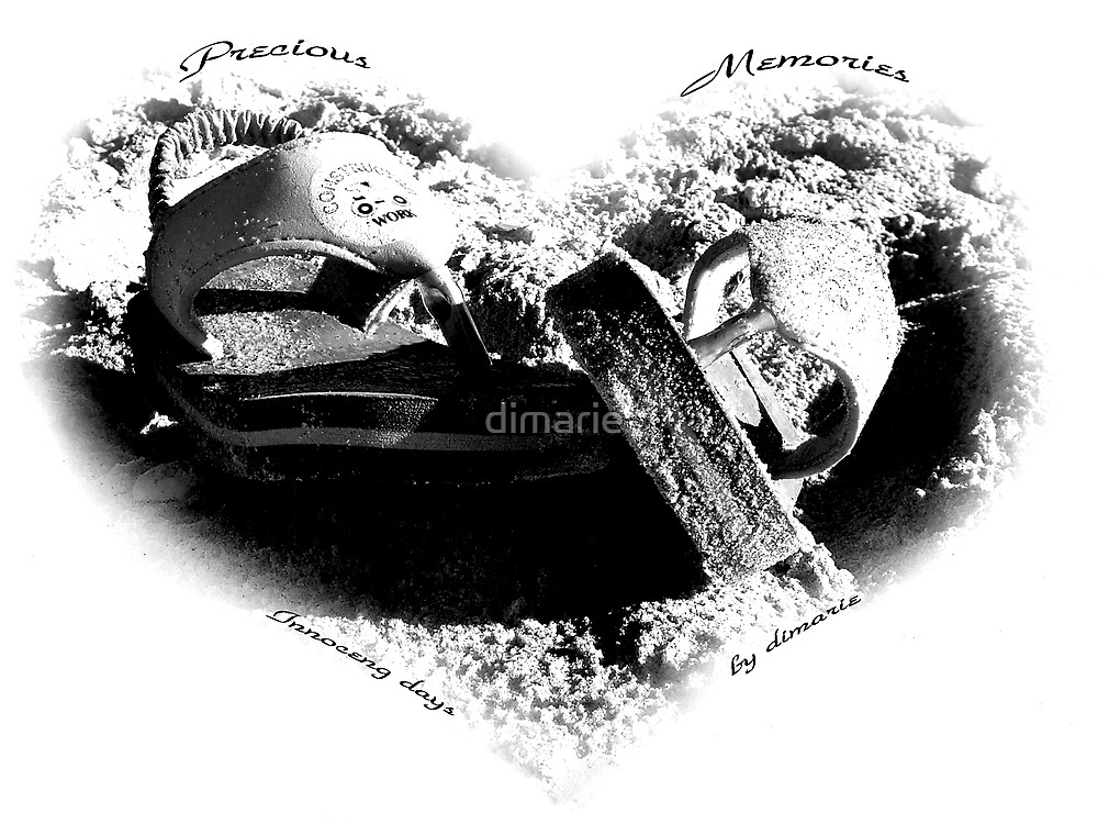 precious memories by dimarie