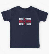 BRIXTON Kids T-Shirt