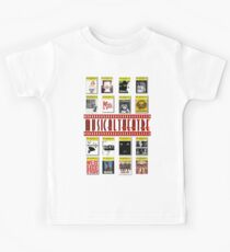 Musical Theatre! Kids Tee