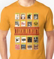Musical Theatre! T-Shirt