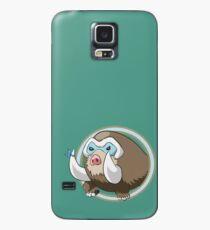 Quit Yer Swinin Case/Skin for Samsung Galaxy
