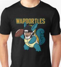 Warbortles 1 Unisex T-Shirt
