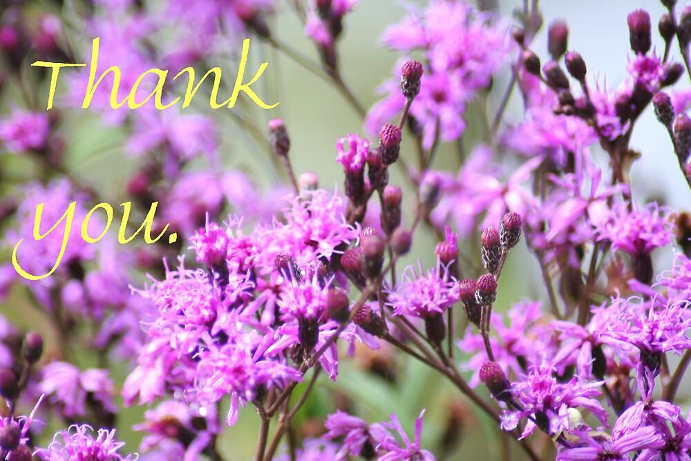 Thank you by CardLady