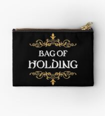 Bag of Holding Tabletop RPG Addict Studio Pouch